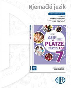 AUF DIE PLATZE 7