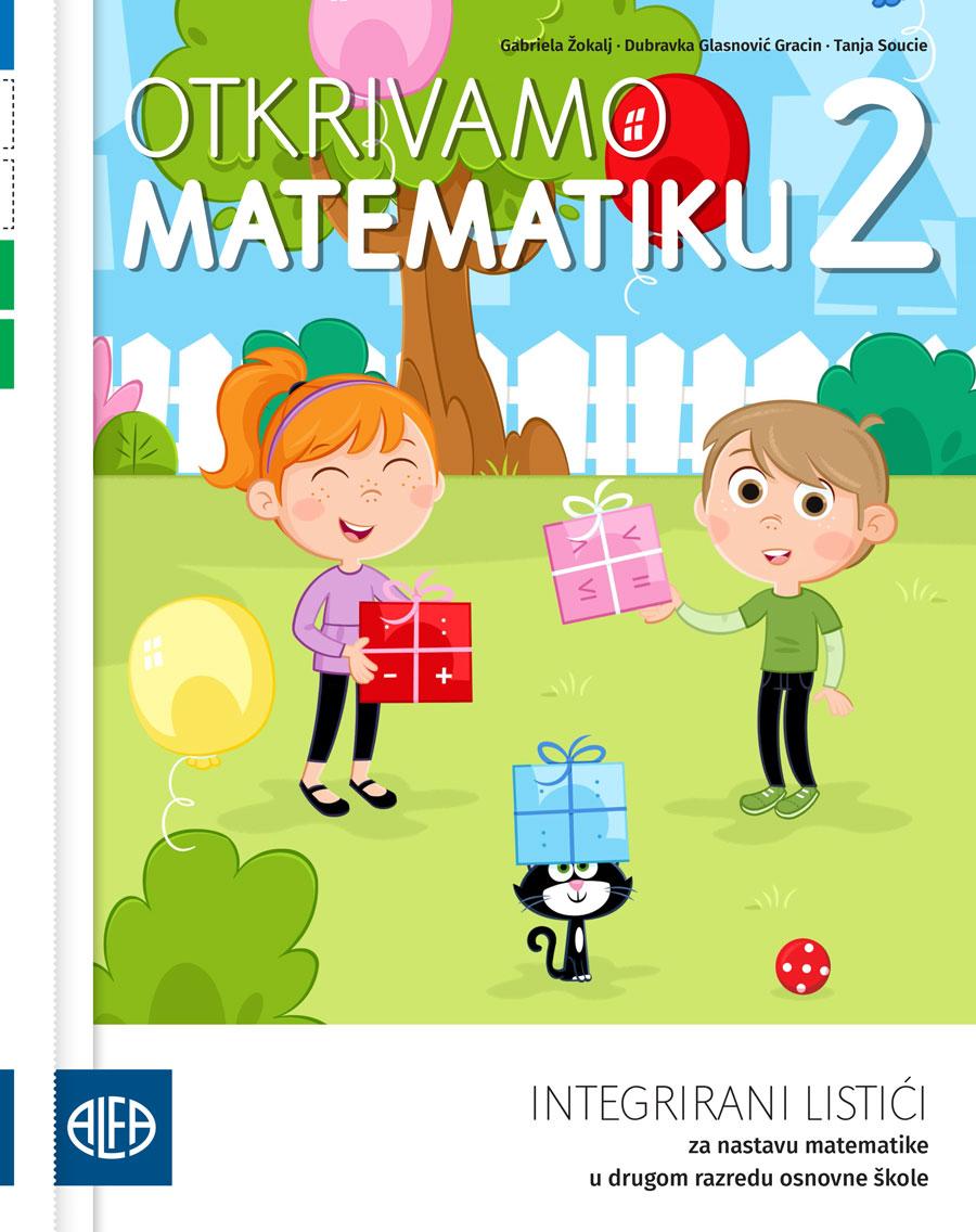 Nastavni listići iz matematike za drugi razred osnovne škole