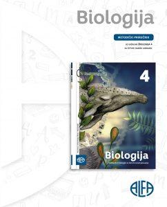 BIOLOGIJA 4